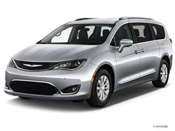 NEW Chrysler Pacifica Leather